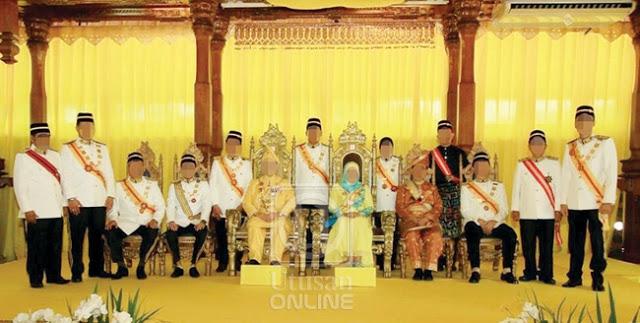 Agong Nusantara
