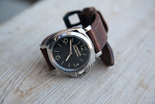 Tony's Awesome PAM372 on 1952 Swiss Ammo strap