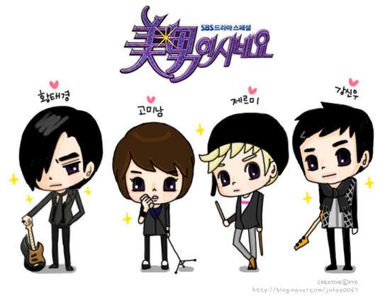 Kumpulan gambar kartun emo love - Animasi Korea Meme Lucu Emo Bergerak