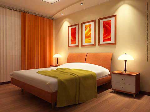 there are few bedroom lighting tips which we would like to share as under bedroom lighting tips