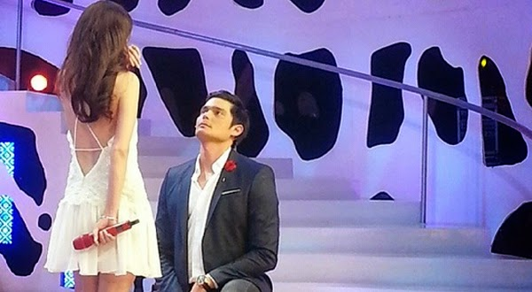 Marian Rivera and Dingdong Dantes are engaged