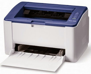 Xerox 3020 Printer Drivers Download