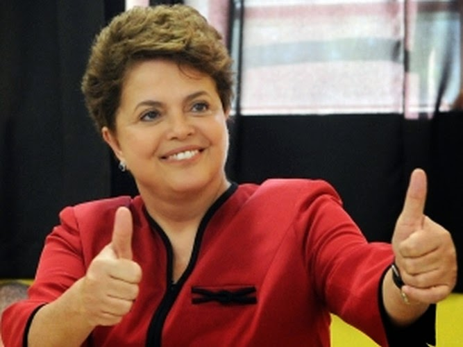 DO G1: Após protestos, Dilma reúne novo grupo de articulação política