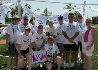 ALS Walk 2013