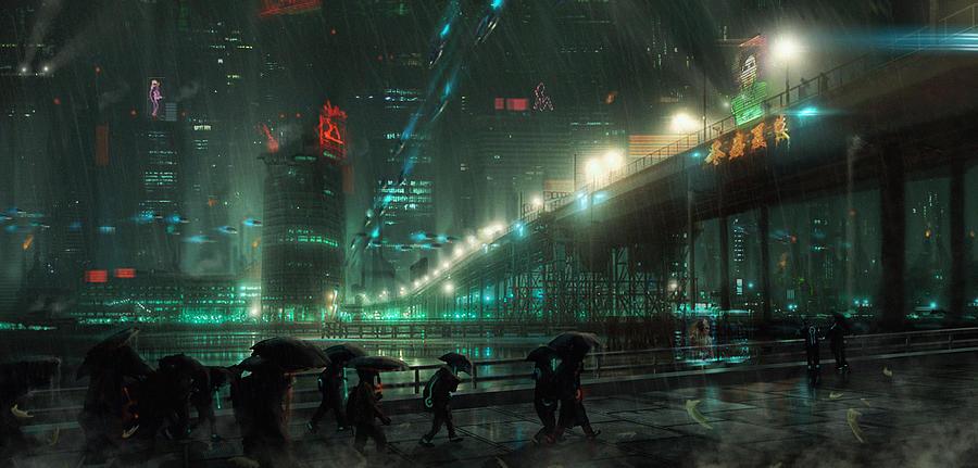 Los 7 misterios de Blade Runner