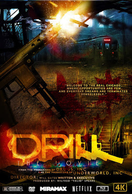 Drill The Movie | Coming Soon Fall 2015