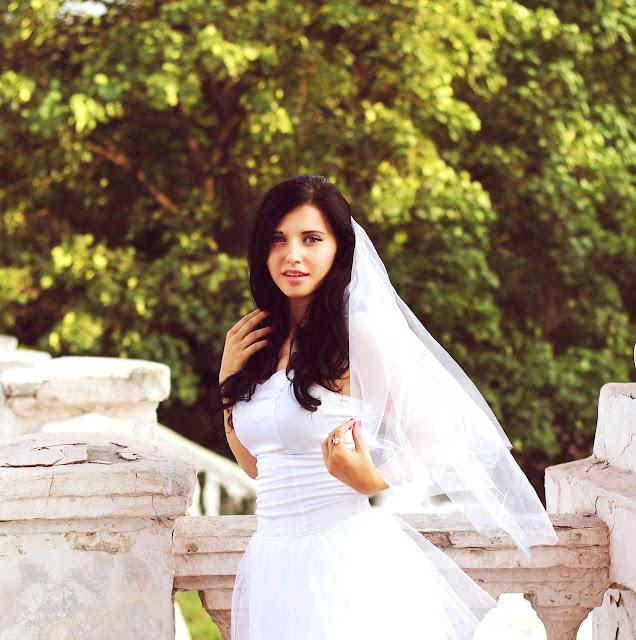 Свадебная фотосъемка, фотосессия на свадьбу, невеста, свадьба