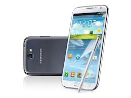Samsung Galaxy Note II,galaxy note ii,galaxy note 2 review