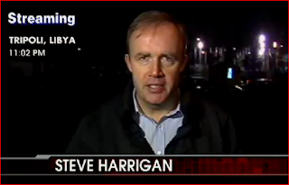 Right Pundit: Fox News' Steve Harrigan Tears Into CNN's Nic Robertson
