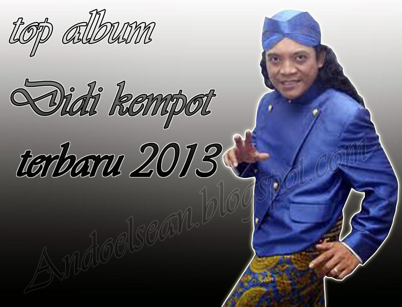 Top Album Campursari Didi Kempot Terbaru 2013 | Andoelsean