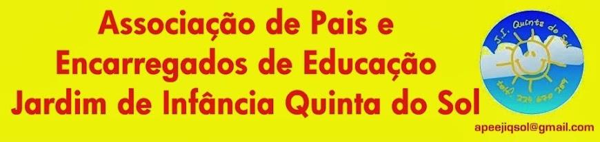 Associação de Pais e Encarregados de Educação Jardim de Infância da Quinta do Sol