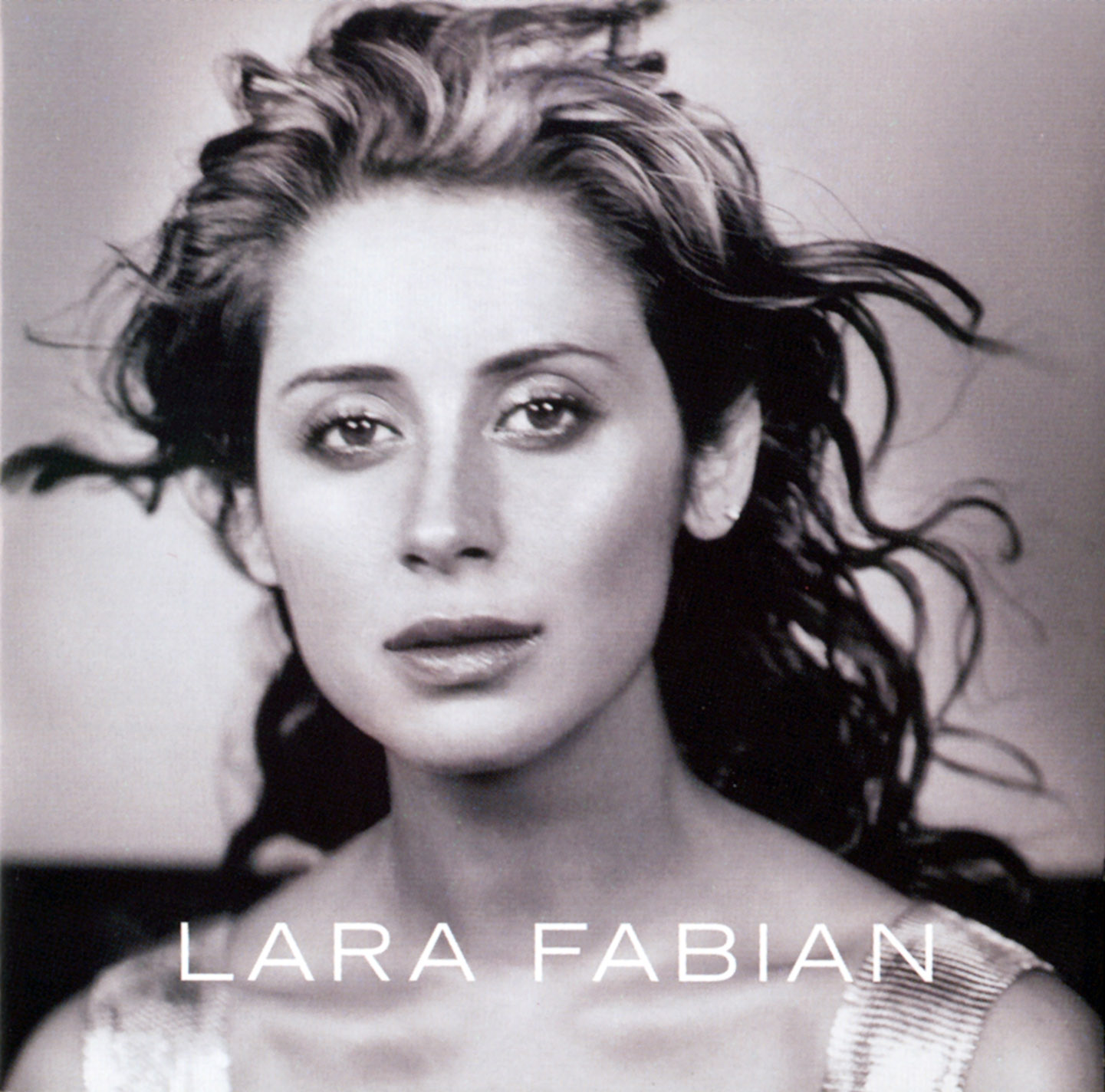 Download CD Lara Fabian - The Best Songs MP3 Música