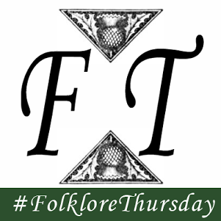 #FolkloreThursday