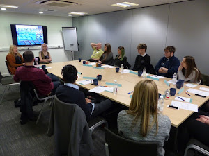 Apprentice Ambassador Training Day 2016