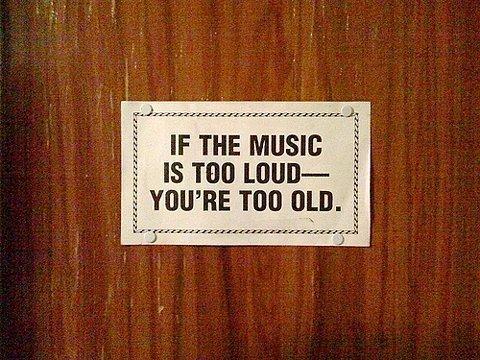 Musica de antes VS Musica de ahora