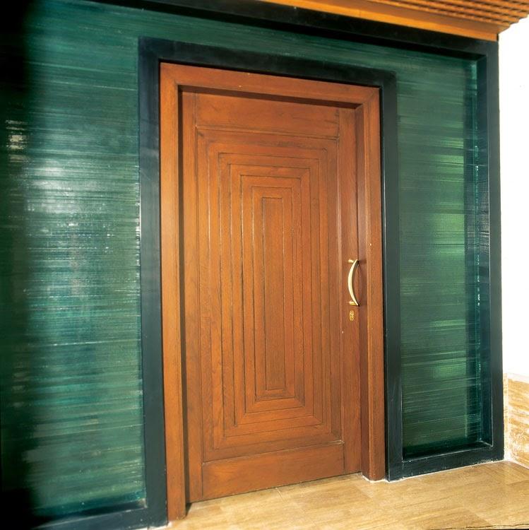 contoh model pintu rumah minimalis