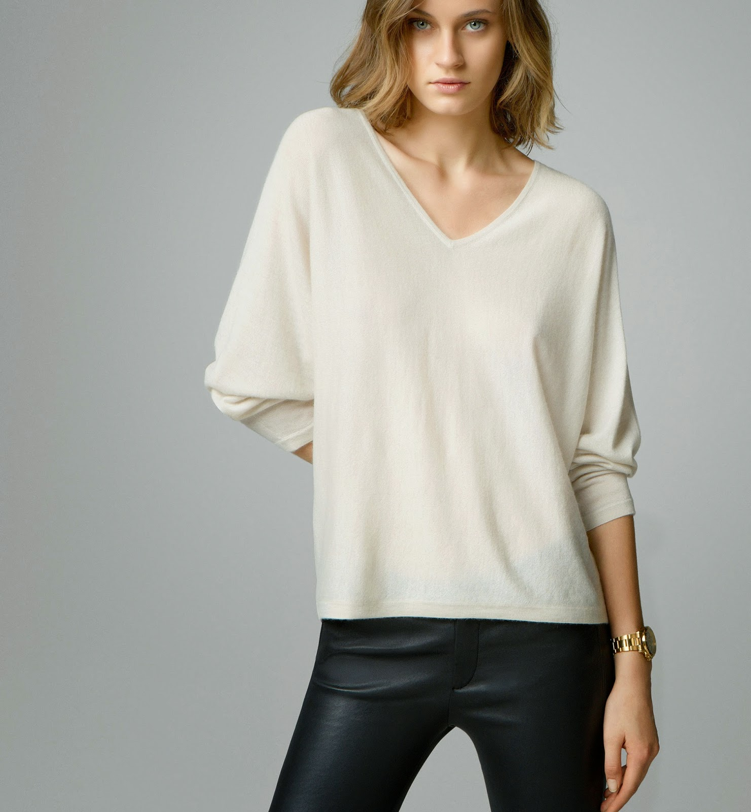 an ideal top to wear on skin that is inflamed or irritated