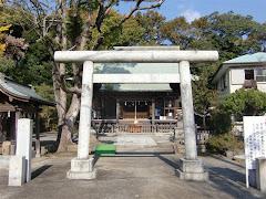 五社稲荷神社(鎌倉市)
