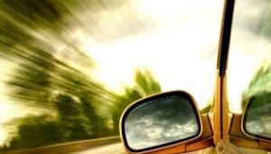 Mencegah Pencurian Kaca Spion Mobil