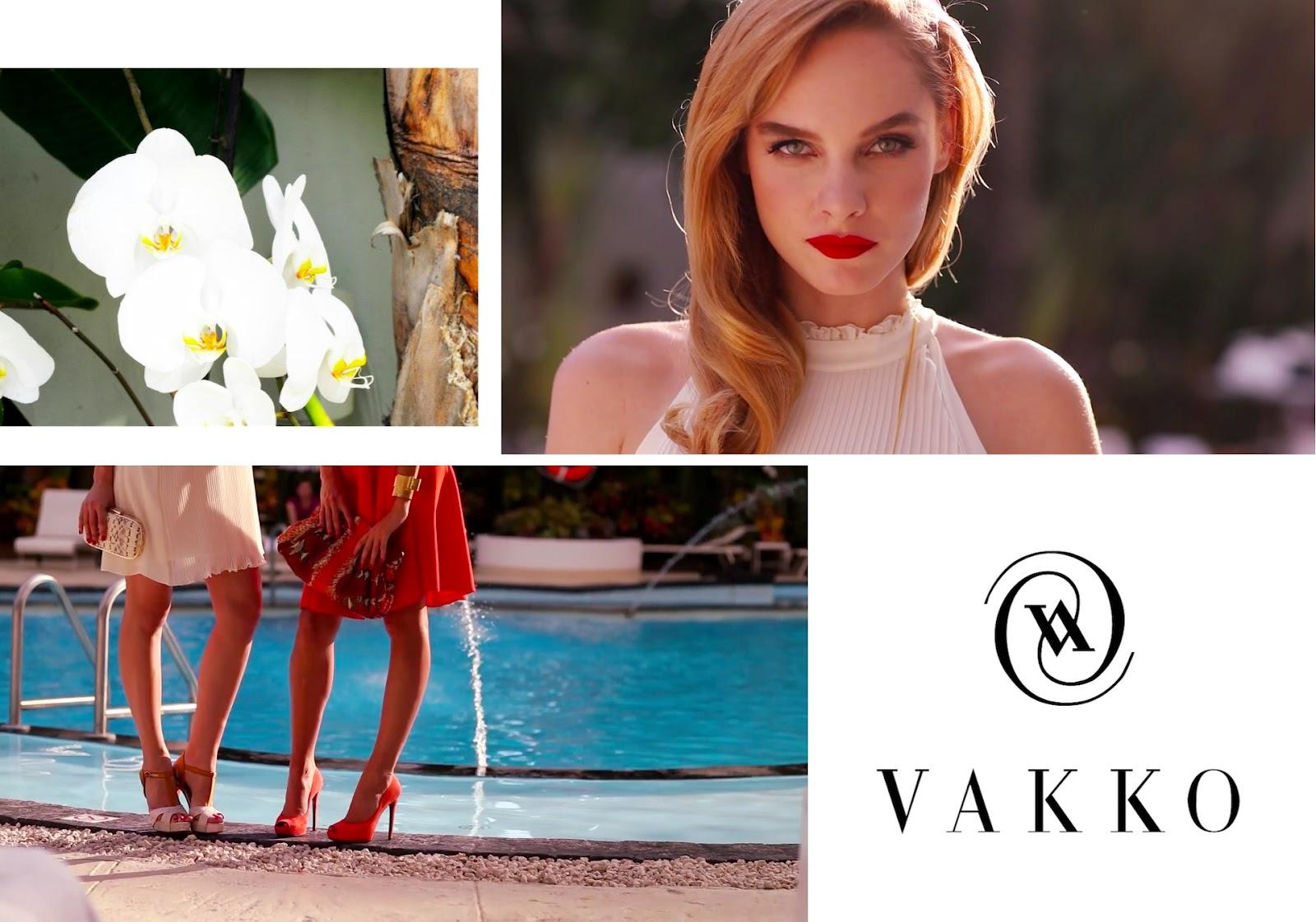 Vakko Couture dan İlkbahar-Yaz Koleksiyonu