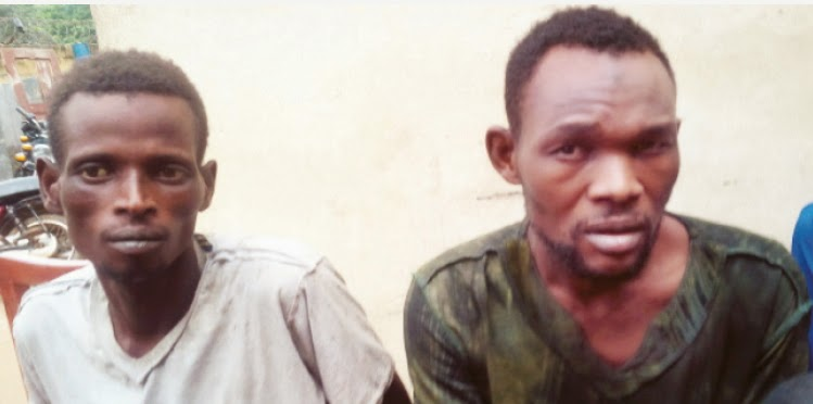 chadian robbers lagos