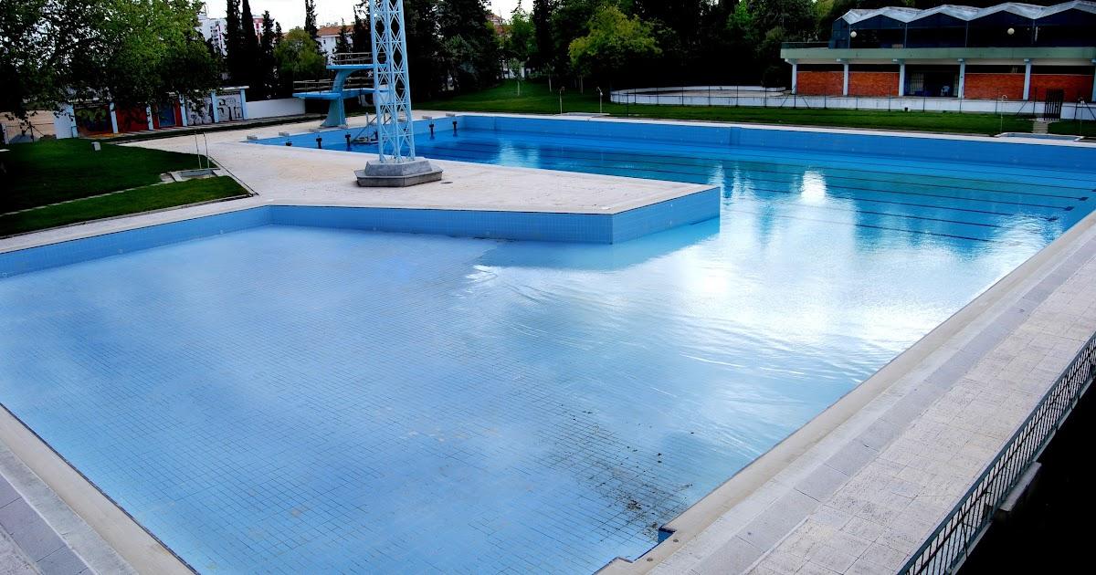 Beja y arrabaldes piscina municipal de beja junho 2012 for Piscina municipal de salt