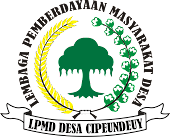 Logo LPMD