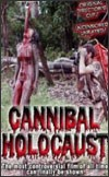 falso documental holocausto canibal