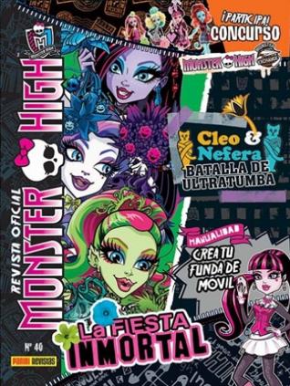 Revista Oficial (Nª40) Marzo