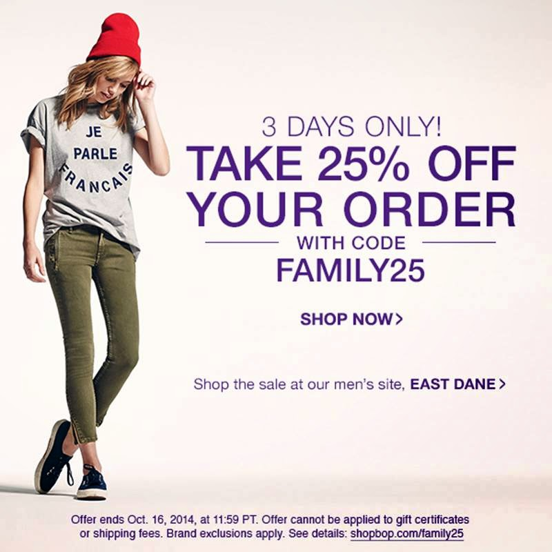 shopbop, friends, and, family, sale