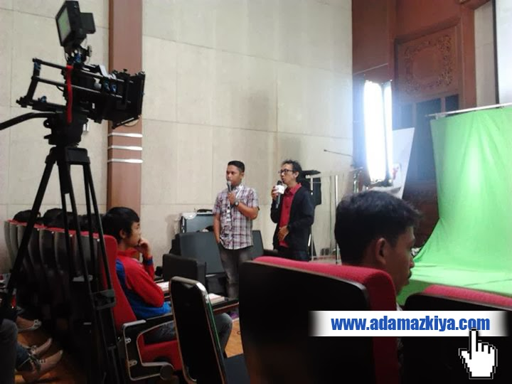 Green Screen LA Indie Movie Bandung