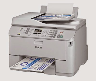 epson wp-4521 driver