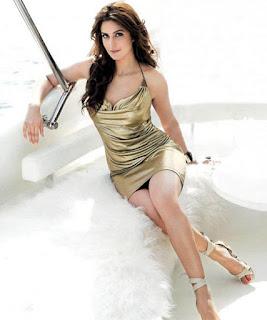 Katrina Kaif Hot milky legs