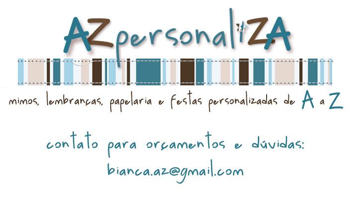 AZpersonaliZA