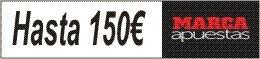 Marca Apuestas - hasta 150€ gratis
