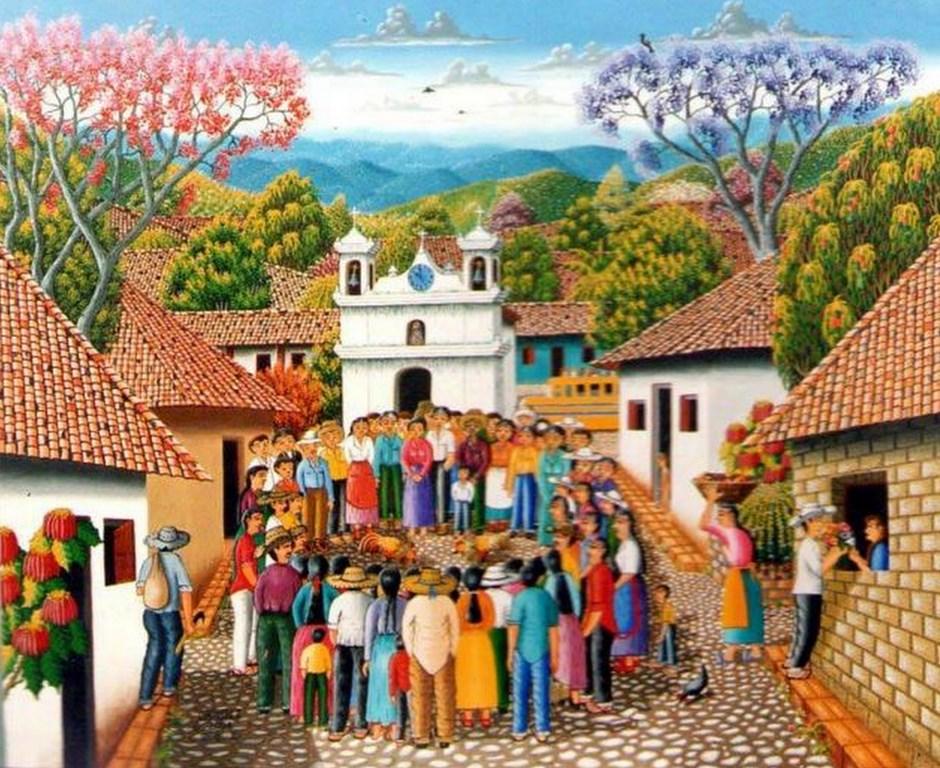 Resultado de imagen para Colombia Naif