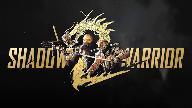 Download Shadow Warrior 2 Full PC Game Setup
