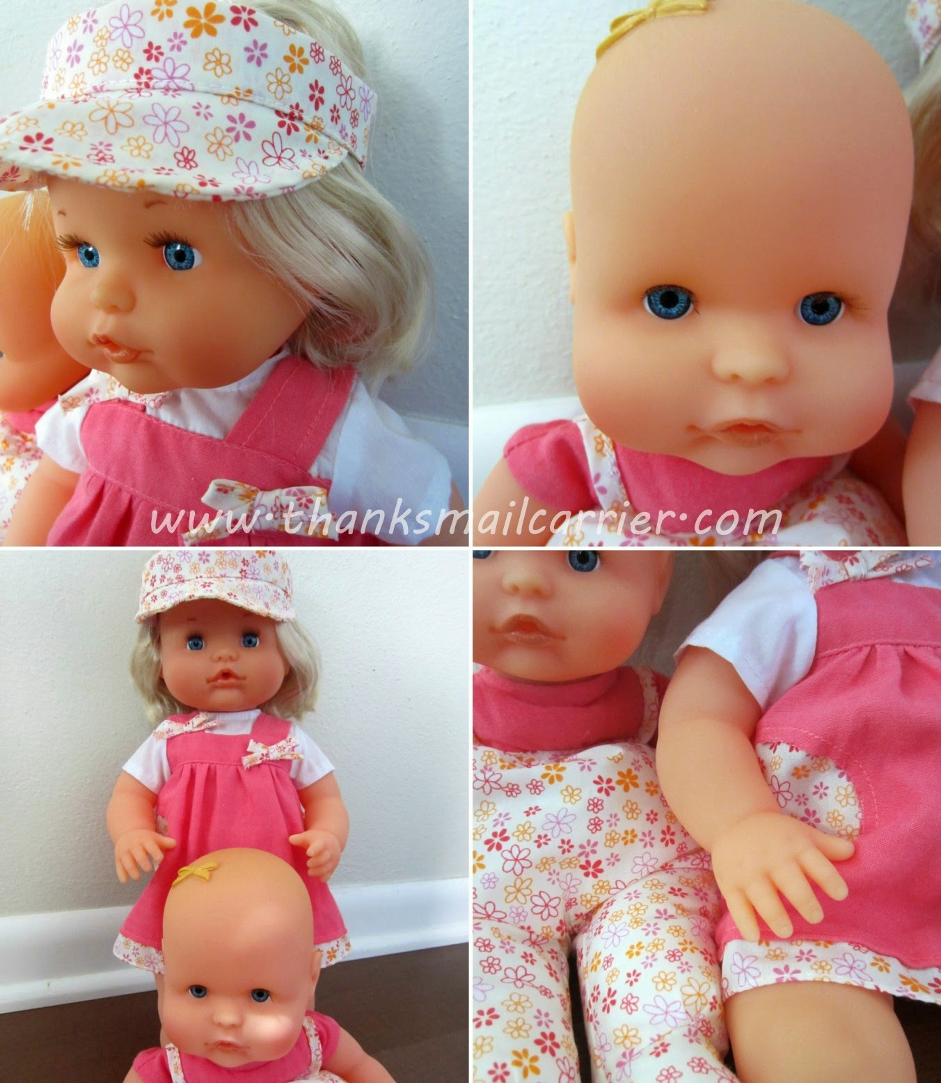 Nenuco dolls