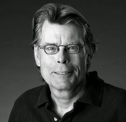 Stephen King Birthday Giveaway