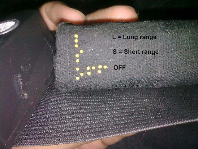 ultrasonic sensor thesis