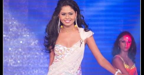 Nadeesha Hemamali HOT Thighs Show Photos