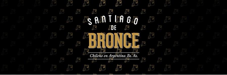 Santiago de Bronce