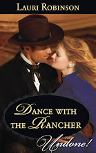 Dance with the Rancher (Stetsons and Scandals mini-series)