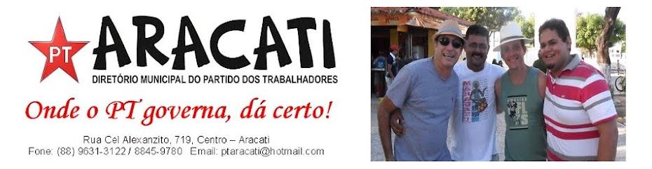 PT Aracati