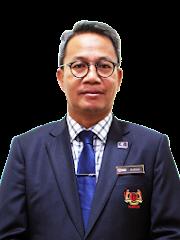 Timbalan Presiden I
