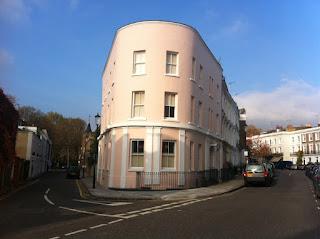 Penzance Place, London W11
