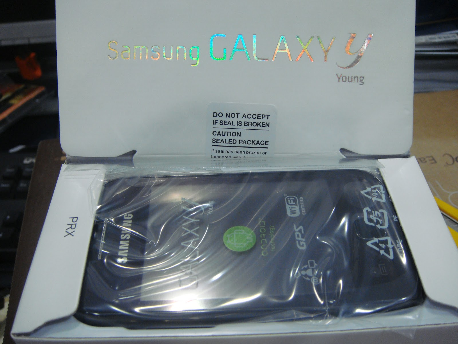 Samsung galaxy y gt s5360 unboxing and review the official site of