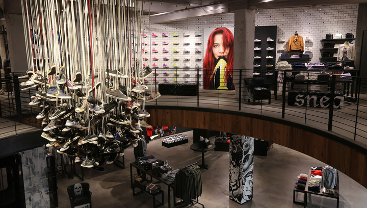 Natural Shoe Store Philadelphia
