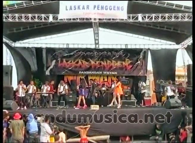 Album OM Nirwana Live Rembang Pesta Laut 2014