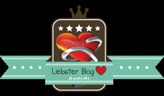 riconoscimento liebster blog awards